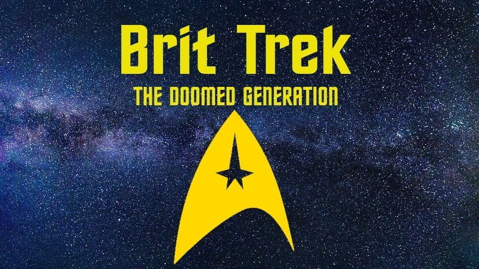 brit trek daily distress satire