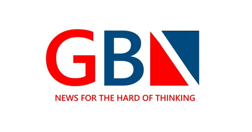 GB News - News for the hard of thinking