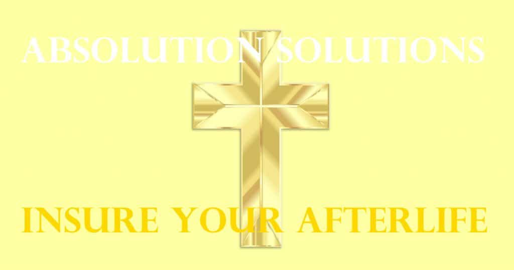 Absolution Solutions